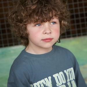 Daniel Roche as Ben Brockman