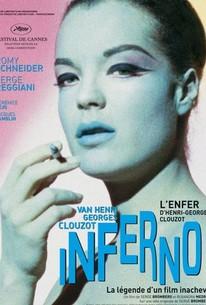 L'Enfer d'Henri-Georges Clouzot (Henri-George Clouzot's Inferno)