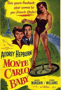 Monte Carlo Baby (Baby Beats the Band) (We Go to Monte Carlo)