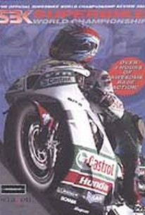 2002 World Superbike Championship