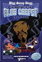 Snoop Doggs - Adventures Of Tha Blue Carpet Treatment