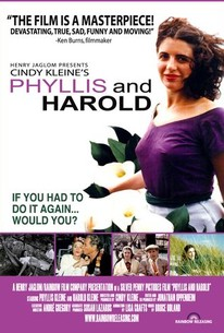 Phyllis and Harold