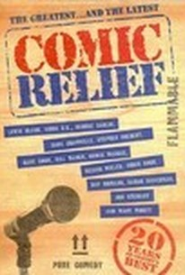 Comic Relief: The Greatest...and The Latest