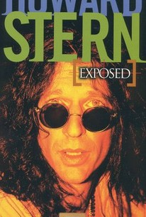 Biography: Howard Stern - Exposed