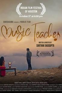 Music Teacher (2019) - Rotten Tomatoes