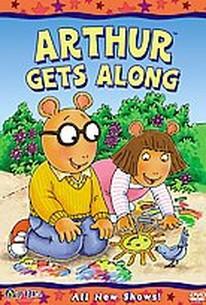 Arthur - Arthur Gets Along