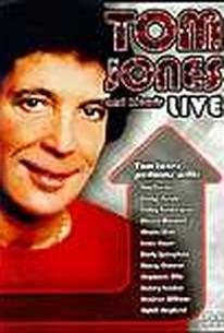 Tom Jones and Friends: Live