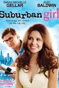 Suburban Girl