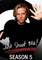 Just Shoot Me: Season 5