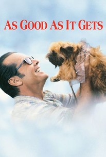 As Good As It Gets Movie Quotes Rotten Tomatoes I'm tired of my own complaints. as good as it gets movie quotes