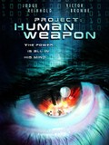 Project: Human Weapon
