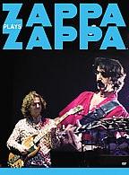 Frank Zappa - Zappa Plays Zappa
