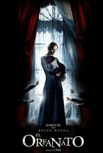 The Orphanage (2007) - Rotten Tomatoes