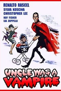 Uncle Was a Vampire
