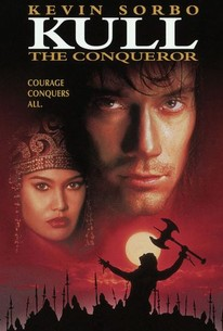 Kull The Conqueror 1997 Rotten Tomatoes