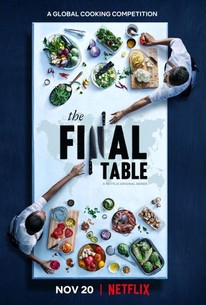 The Final Table Season 1 Rotten Tomatoes