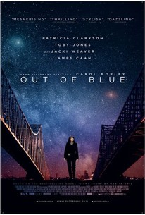 Out of Blue (2019) - Rotten Tomatoes