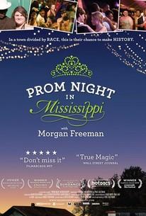 Prom Night in Mississippi