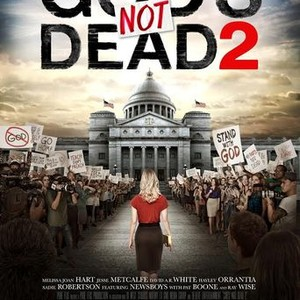 God's Not Dead 2 (2016) - Rotten Tomatoes