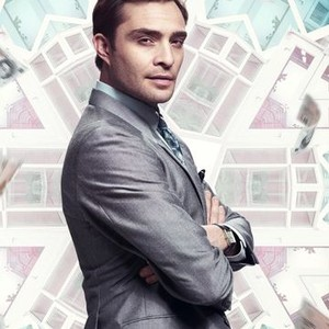 Ed Westwick as Vincent Swan
