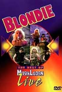 Blondie - The Best of MusikLaden Live