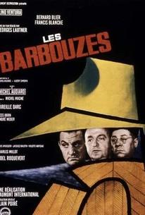 Les Barbouzes