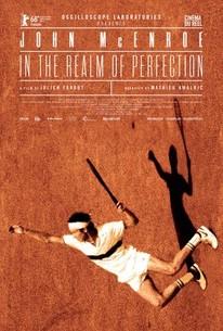 John McEnroe: In the Realm of Perfection (L'empire de la perfection)