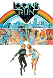 Image result for logan's run