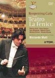 Reopening Gala of the Teatro La Fenice