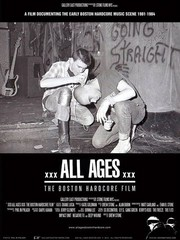 All Ages: The Boston Hardcore Film