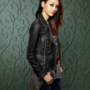 <em>How to Get Away With Murder</em>: Season One<br>Pictured: Katie Findlay as Rebecca.