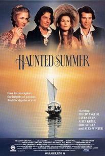 Haunted Summer