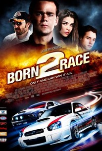 Born To Race Rotten Tomatoes