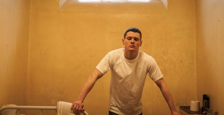 Starred Up (2013) - Rotten Tomatoes