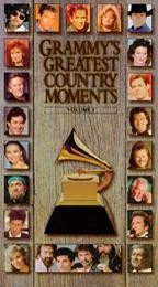 Grammy's Greatest Country Moments