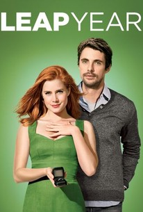 Leap Year (2010) - Rotten Tomatoes