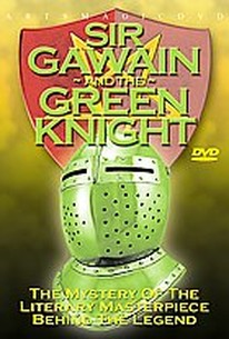 a review of the poem sir gawain and the green knight Composed in the 14th century by an unknown poet, sir gawain and the green  knight survives in a single manuscript copy in the british.