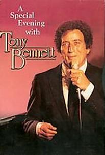 Tony Bennett - A Special Evening With Tony Bennett