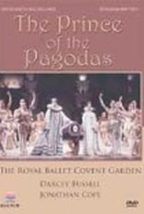The Prince of the Pagodas (The Royal Ballet)