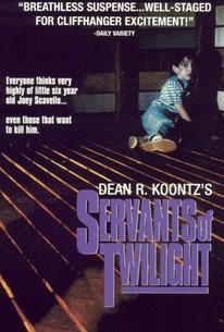 Servants of Twilight