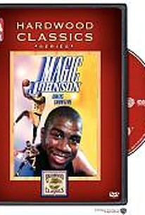 "NBA Hardwood Classics: Magic Johnson ""Always Showtime"""