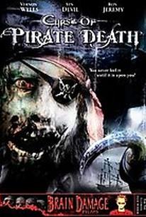Curse of Pirate Death