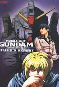 Mobile Suit Gundam: The 08th MS Team, The Movie - Miller's Report