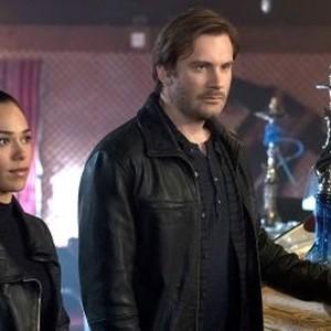 Taken: Season 2 - Rotten Tomatoes