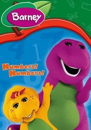 Barney - Numbers! Numbers!