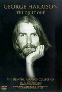George Harrison: The Quiet One