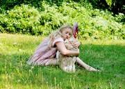 Lily Sometimes (pieds Nus Sur Les Limaces)
