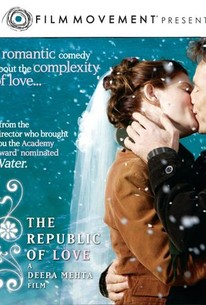 The Republic of Love