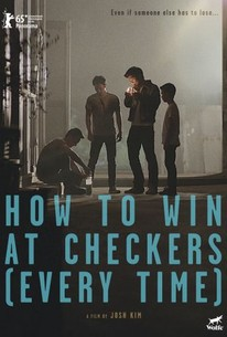 How to Win at Checkers (Every Time)