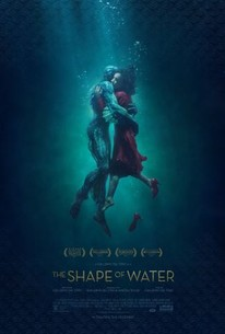 Quotes About Water Best The Shape Of Water 2017  Rotten Tomatoes
